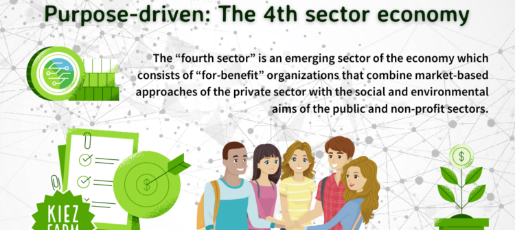 4th-sector-economy-organization